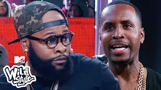 Chico Bean ENDS Safaree w/ BARS 🔥ft. Omarion | Wild 'N Out