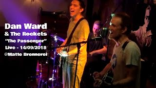 Dan Ward (UK) - Professional Singer-Songwriter & One-Man-Band video preview