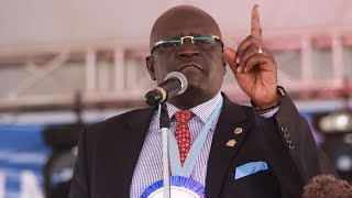 2019 KCPE RESULTS: CS George Magoha's full speech during release of results
