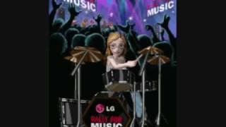 Jingle Bell Rock...--- Keoni
