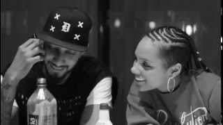 "Alicia Keys - Behind The Inspiration ""We Are Here"" (Video)"