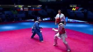 Taekwondo Team Match