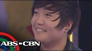 Gandang Gabi Vice: Charice serenades girlfriend