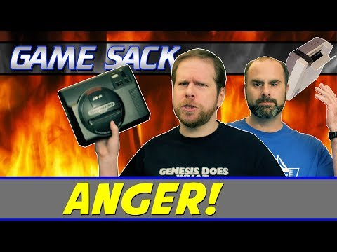 Gaming Pet Peeves! - Game Sack
