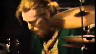 360p 152 kbit Ginger Baker Drum Solo Toad, 1968, full