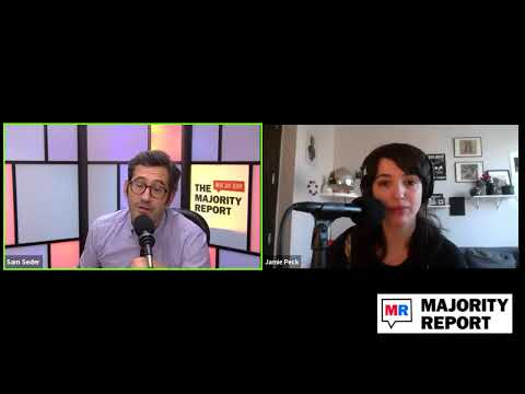 The State of the Race & Expensive Statehouse Contests w/ Dave Weigel - MR Live - 10/14/20