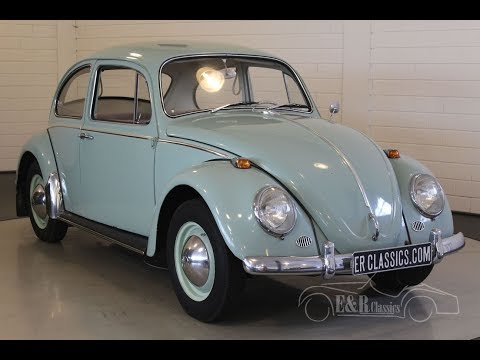 Video of '65 Beetle - N937