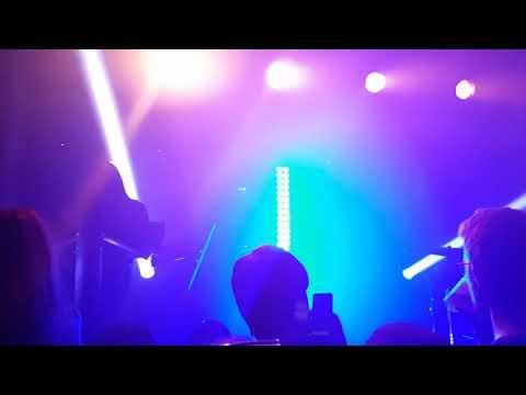 Perturbator - Neo Tokyo (extrait) @ SAT (13/05/2019)
