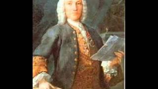 Scarlatti Tre Sonate
