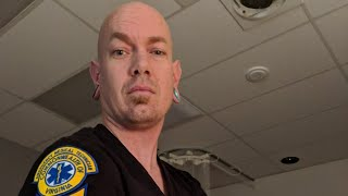 EMT in Virginia allegedly makes racist comments