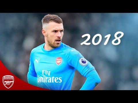 Aaron Ramsey 2018 ● Player of the Season