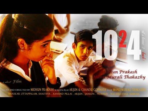 English Short Film 2016 | 10 to 4 | A School Love Story | English Movies 2016