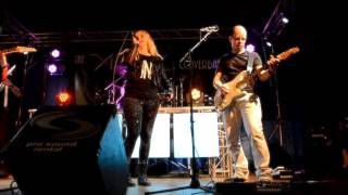 The Dark - The Anouk Coverband
