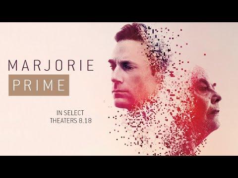 《雲端情人》新譯?男神喬漢姆科幻浪漫電影《Marjorie Prime》預告片