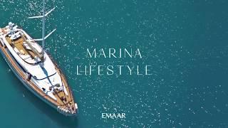 Video of Marina Vista