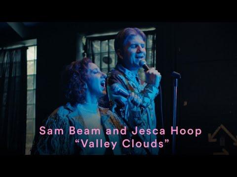 Sam Beam and Jesca Hoop -