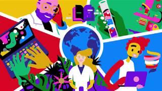Erklärfilm über das Robert Koch-Institut