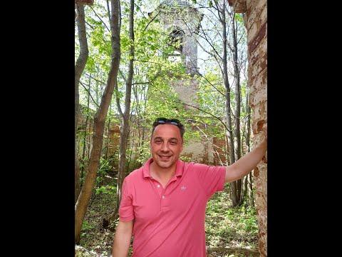 Фото видеогид Путешествия по Ярославскому краю. Забытые села.