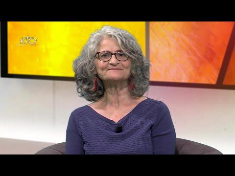 """""""Je suis juive et catholique"""" : Elisabeth Smadja"""