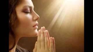 Молитва - покаяние за весь род.