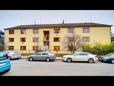 Video z << Prodej bytu 1+1, 26 m2, Brno >>