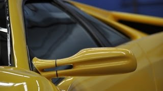 Best lamborghini Diablo Replica Ever? | BMW V12 Lamborghini Diablo Replica