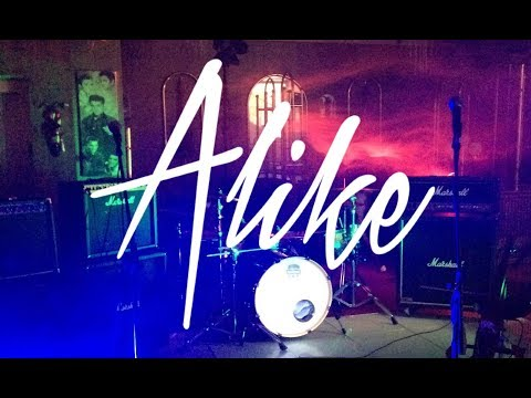 Alike - Alike - Love Temporary