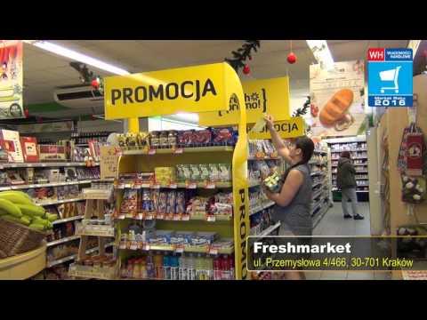 Krakowski Freshmarket dobry, bo w dobrych rękach