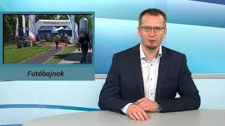 TV Budakalász / Budakalász Ma / 2018.05.18.