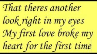 Drew Ryniewicz Baby Lyrics