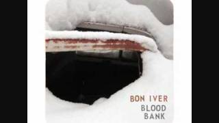 "Video thumbnail of ""Bon Iver - Beach Baby. HQ"""