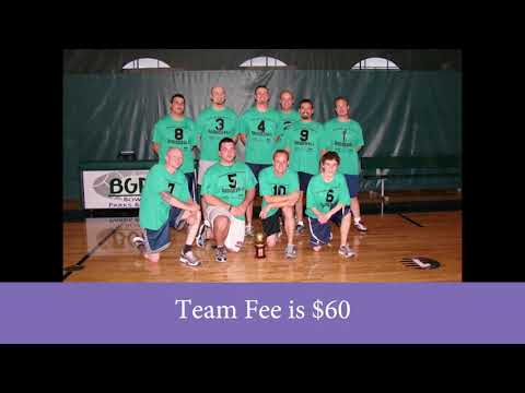 Co-Ed Dodgeball