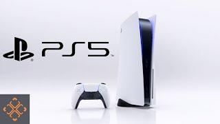 Is The PS5 OP?