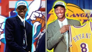 8 GREATEST Draft Day Trades Of All Time