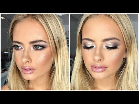 Bridal Inspired Client Makeup Tutorial ♡ Jasmine Hand