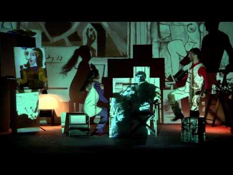 Picablo - Tam Teatromusica