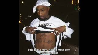 2Pac - What'z Next (Legendado)