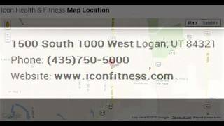 Icon Health & Fitness Corporate Office Contact Information