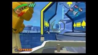 【サルゲッチュ3】サルと激闘中! 18-1回戦【初見実況】