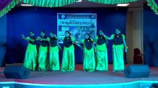 Suryakanthi Novu | Murukan Kattakada | Dance Performance