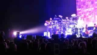 Voce Existe Em Mim - Josh Groban - Helsinki 5/21/2013