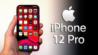 Apple Iphone 12 - Finally Revealed!