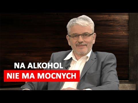 Kodowanie czas zastrzyków alkoholu