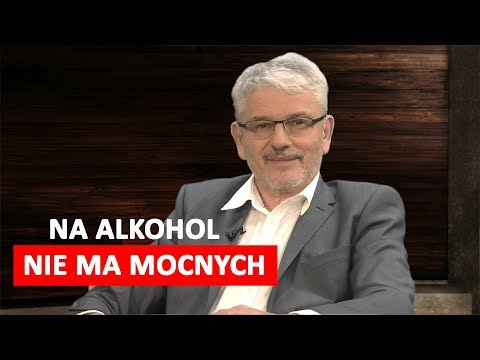 Roztwory alkoholizm