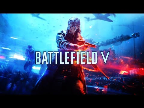 Trailer de Battlefield V Deluxe Edition
