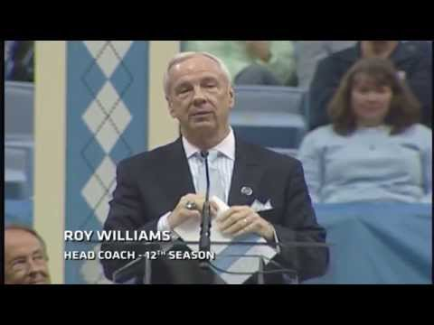 Video: A Celebration of the Life of Dean E. Smith