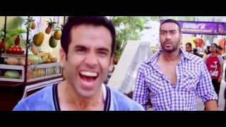 Comedy of Golmal 3 inHD