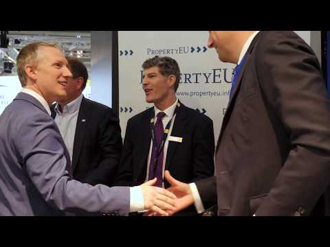 PropertyEU Panel Discussion EXPO REAL | CEE Market Insight