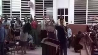 preview picture of video 'PODEROSO DIOS Gabriel de Utuado'