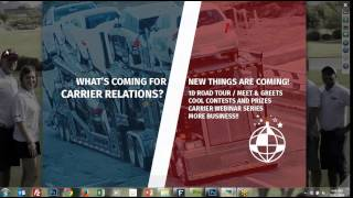 Meet the 1Dispatch Carrier Relations Team!